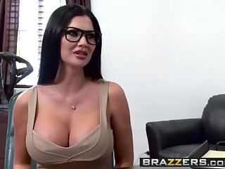 Giant Orbs at Work -  Quid Professional Exist episode leading role Jasmine Jae  Keiran Lee