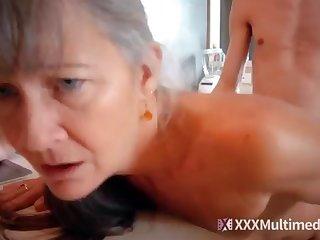 Taboo offing three-way - frozen boink gals